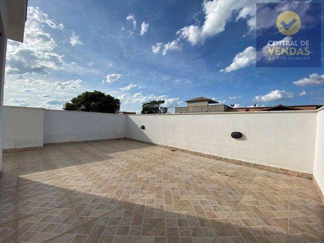 Cobertura à venda com 2 dormitórios em Céu azul, Belo horizonte cod:534 - Foto 8