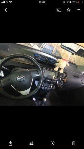 Toyota Étios 1.3 flex  - Foto 3