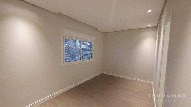 Apartamento com 3 dormitórios para alugar, 115 m² por R$ 5.000,00/mês - Centro - Novo Hamb - Foto 7