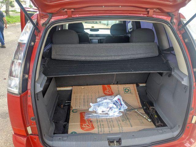 Chevrolet Meriva 2010 1.4 Muito nova ! - Foto 7