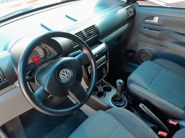 Volkswagen spacefox 2008 1.6 mi comfortline 8v flex 4p manual - Foto 10