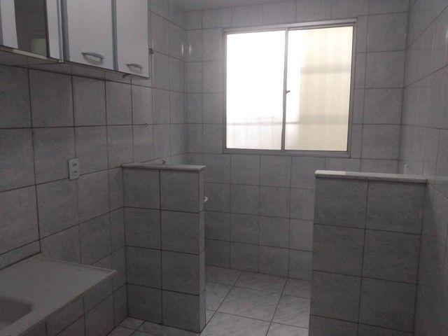 Apartamento à venda, 2 quartos, 1 vaga, Liberdade - Belo Horizonte/MG - Foto 17