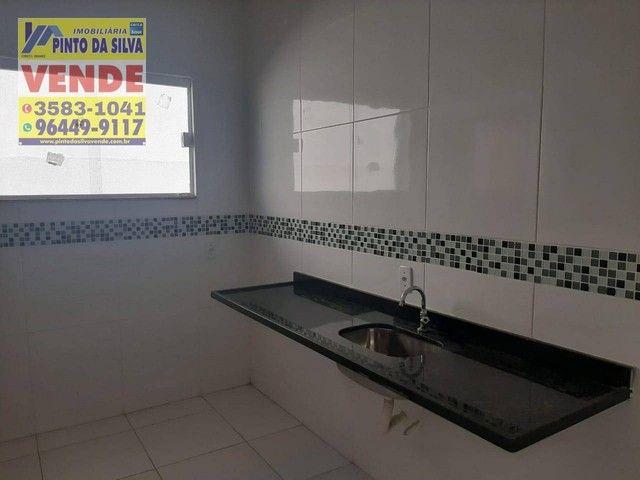 Casa com 3 dormitórios à venda, 140 m² por R$ 390.000,00 - Itaipuaçu - Maricá/RJ - Foto 9