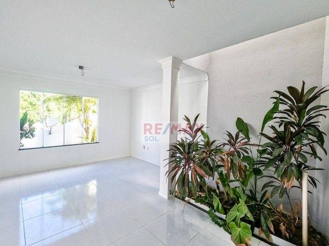 Casa cond. Aquaville com 4 quartos sendo 2 suítes, 180 m² por R$ 460.000 - Arembepe - Cama - Foto 5