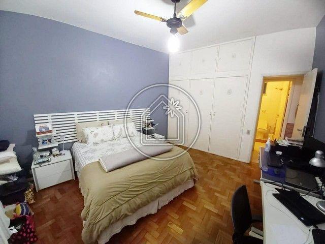 Apartamento à venda com 3 dormitórios em Botafogo, Rio de janeiro cod:895579 - Foto 5