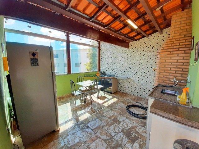 Apartamento à venda com 4 dormitórios em Santa amélia, Belo horizonte cod:17906 - Foto 20