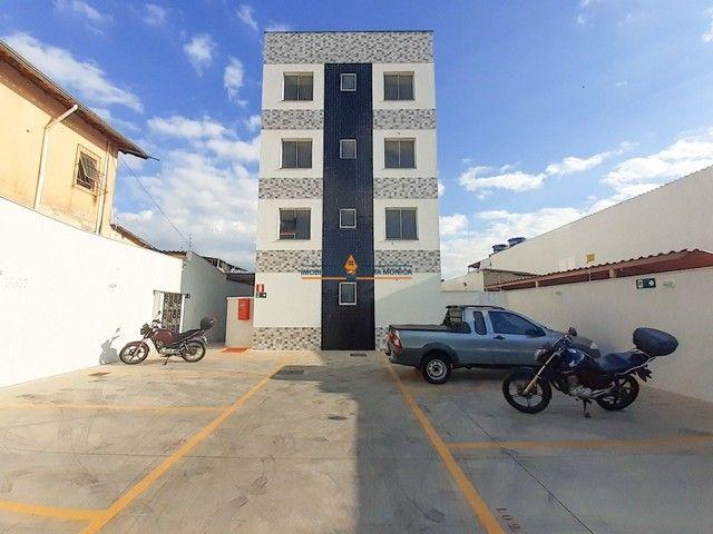 Apartamento à venda com 2 dormitórios em Céu azul, Belo horizonte cod:17903 - Foto 16