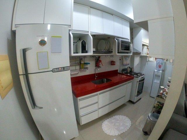 Apartamento térreo de 2/4 no Condomínio Tocantins em Marabá  - Foto 2