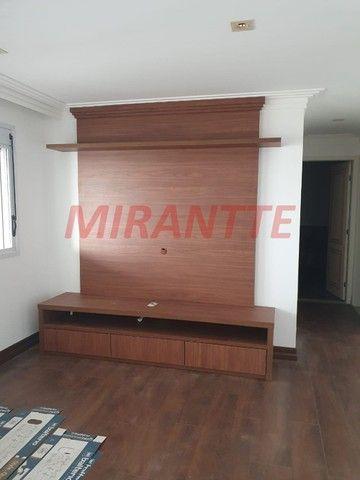 Apartamento à venda com 3 dormitórios em Lauzane paulista, São paulo cod:356677 - Foto 4