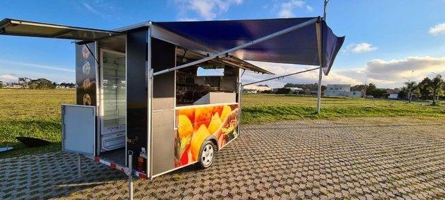 Venda de Food Truck - Foto 6