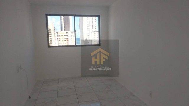 Apartamento para alugar com 02 Quartos em Boa Viagem, Recife - Foto 16