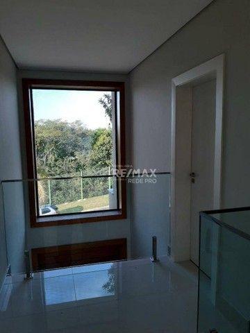 Casa com 4 suítes, 455 m² - venda por R$ 3.800.000 ou locação por R$ 28.150/mês - Alphavil - Foto 7