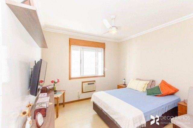 Apartamento à venda com 2 dormitórios em Moinhos de vento, Porto alegre cod:9935797 - Foto 11