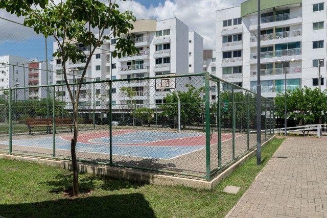 (2054 FL) Apartamento Padrão Na Zona Leste - Foto 16