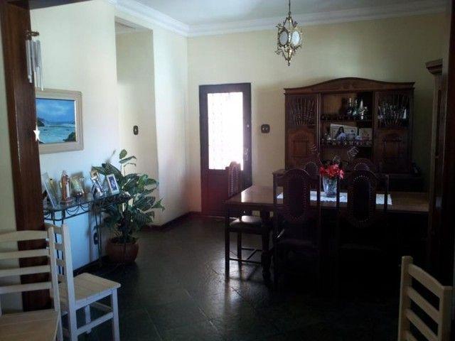 Casa para Venda em Volta Redonda, JARDIM BELVEDERE, 4 dormitórios, 2 suítes, 5 banheiros,  - Foto 5