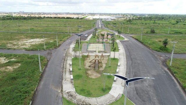 Lotes Financiados Pela Construtora Sem Burocracia em Pacatuba