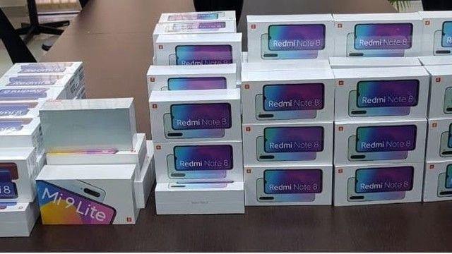 Celulares Xiaomi, a partir de R$879,00 / Parcelado 12x taxa baixinha / Entrega grátis