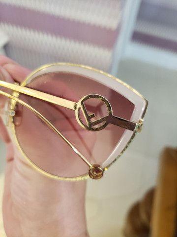 Oculos de sol Fendi - Foto 3