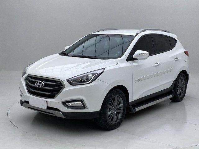 Hyundai IX35 ix35 GL 2.0 16V 2WD Flex Aut.