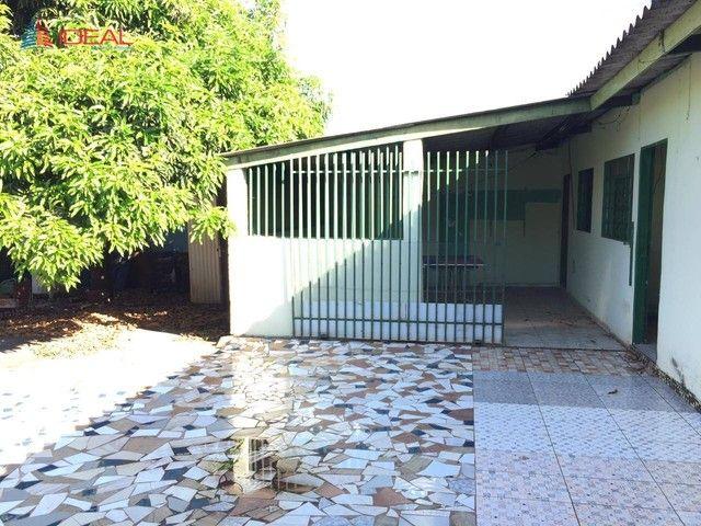 Casa com 2 dormitórios à venda, 75 m² por R$ 220.000,00 - Jardim São Francisco - Maringá/P - Foto 5