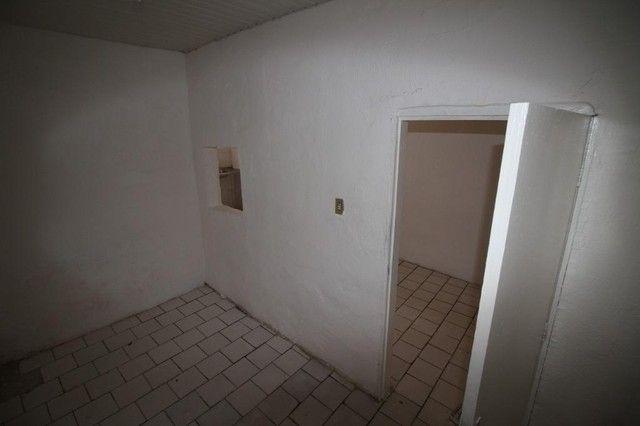 Casa para alugar com 2 dormitórios em Benfica, Fortaleza cod:CA0064 - Foto 11