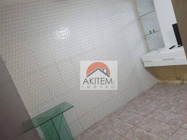 Casa com 3 dormitórios, 106 m² - venda por R$ 649.990,00 ou aluguel por R$ 2.420,00/mês -  - Foto 6