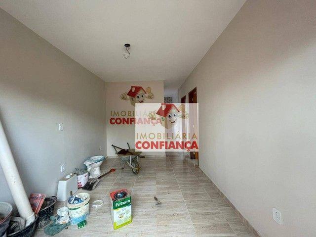 Casa com 2 dormitórios à venda, 53 m² por R$ 100.000 - Bairro Nova Califórnia - Cabo Frio/ - Foto 5
