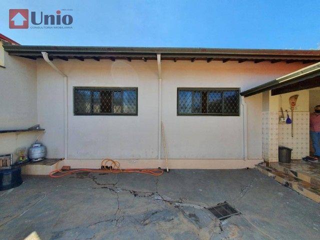 Casa com 3 dormitórios à venda, 158 m² por R$ 350.000,00 - Jardim Algodoal - Piracicaba/SP - Foto 19