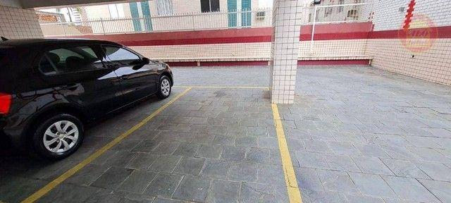 Apartamento à venda, 52 m² por R$ 220.000,00 - Canto do Forte - Praia Grande/SP - Foto 9