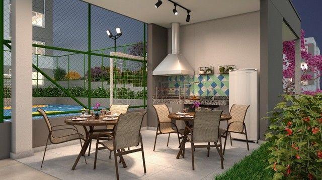 Apartamento de 2 quartos com Area Privativa na Pampulha / Trevo - Foto 7