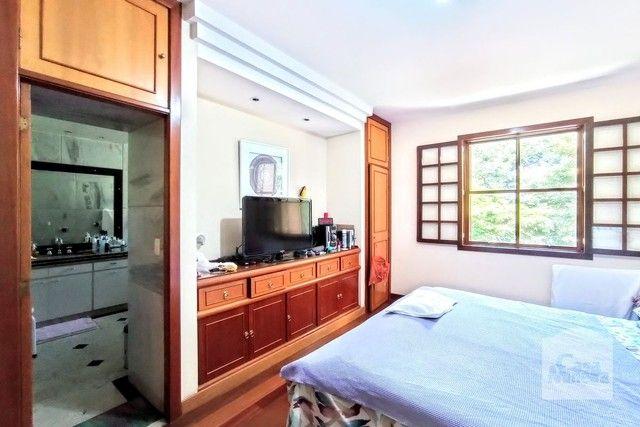 Casa à venda com 4 dormitórios em Jardim atlântico, Belo horizonte cod:278972 - Foto 15