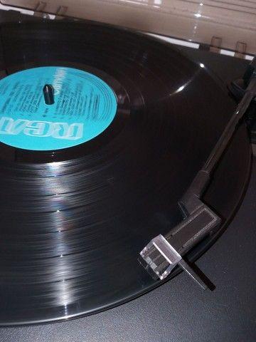Toca disco conservado - Foto 3