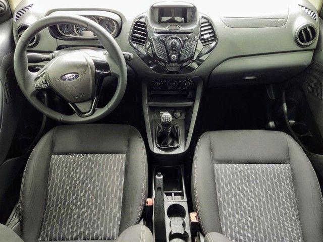 Ka Sedan 1.5 Se plus 2015 - Foto 7