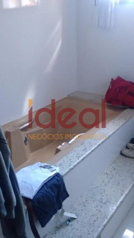 Casa à venda, 4 quartos, 2 suítes, 1 vaga, Bosque Acamari - Viçosa/MG - Foto 14