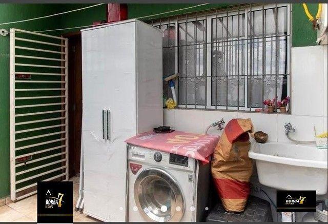 Casa à venda com 3 dormitórios em Itaquera, São paulo cod:1205 - Foto 8