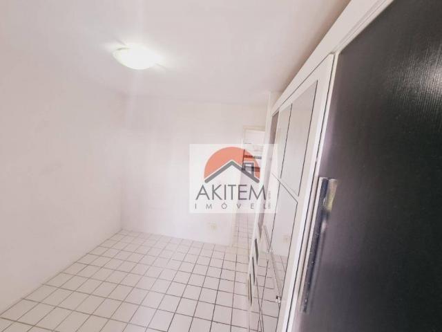 Apartamento com 1 quarto à venda, 40 m² por R$ 149.990 - Rio Doce - Olinda/PE - Foto 15