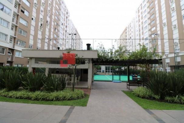 Apartamento para Aluguel no bairro Marechal Rondon - Canoas, RS