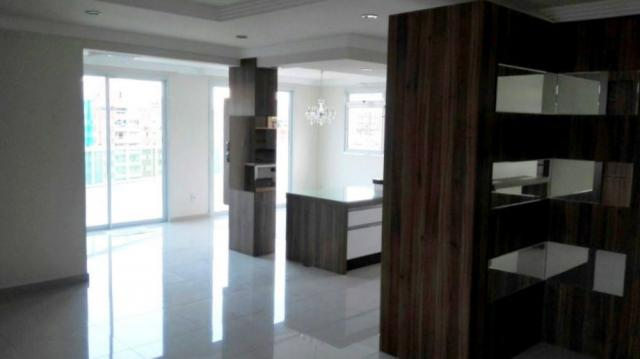 Apartamento à venda com 3 dormitórios em Balneário, Florianópolis cod:74722 - Foto 7