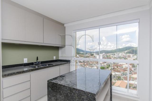 Apartamento à venda com 3 dormitórios em Jardim country club, Pocos de caldas cod:V78542 - Foto 9