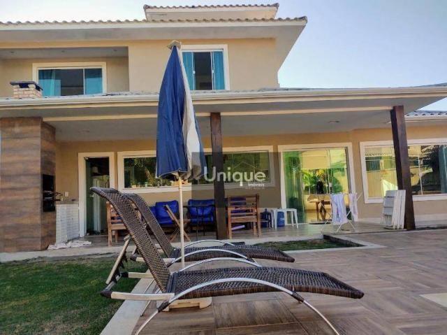 Casa com 5 dormitórios à venda, 211 m² por R$ 1.200.000,00 - Praia Caravelas - Armação dos - Foto 4