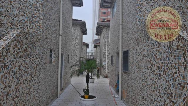 Kitnet à venda, 30 m² por R$ 130.000,00 - Tupi - Praia Grande/SP - Foto 9