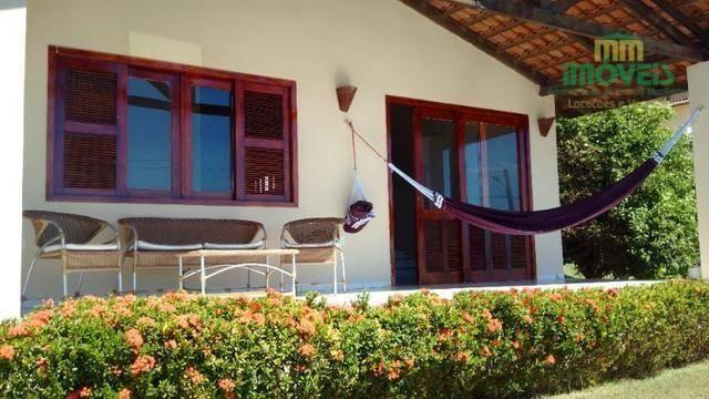 Casa com 4 dormitórios à venda, 990 m² por R$ 620.000,00 - Porto das Dunas - Aquiraz/CE - Foto 3