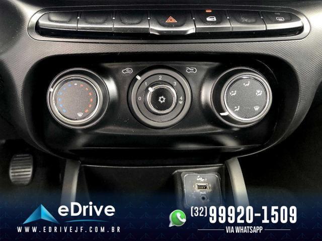 Fiat Argo Drive 1.0 6V Flex - IPVA 2021 Pago - 4 Pneus Novos - Sem Detalhes - 2020 - Foto 16