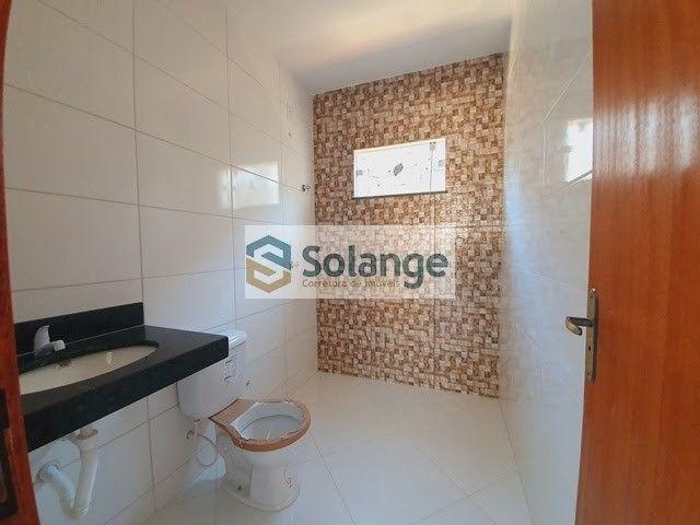 Vendo casas em condomínio, térrea e duplex - Cambolo - Porto Seguro Bahia - Foto 17