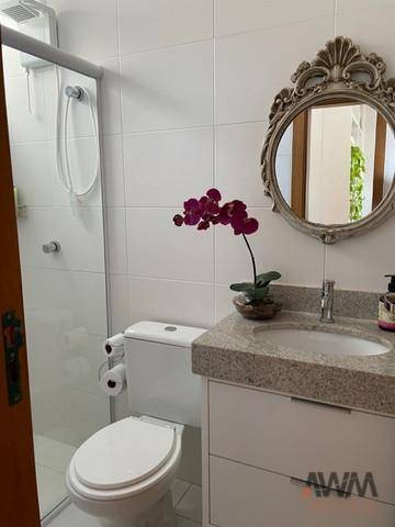 Apartamento com 2 dormitórios à venda, 64 m² por R$ 330.000,00 - Setor Leste Vila Nova - G - Foto 17
