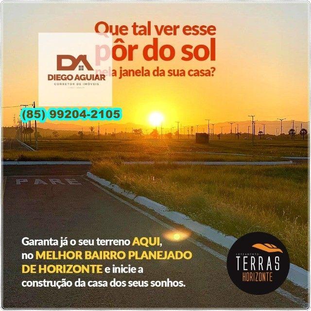 Lotes Terras Horizonte &¨%$#@ - Foto 3