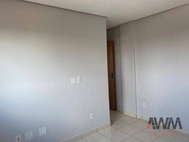Apartamento com 3 quartos à venda, 75 m² por R$ 235.000 - Parque Amazônia - Goiânia/GO - Foto 13