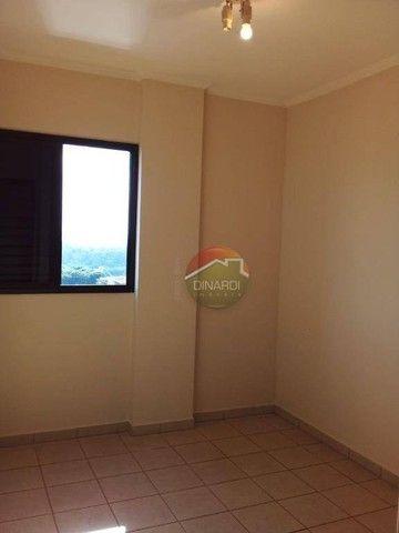 Apartamento com 2 dormitórios para alugar, 80 m² por R$ 1.500,00/mês - Campos Elíseos - Ri - Foto 6