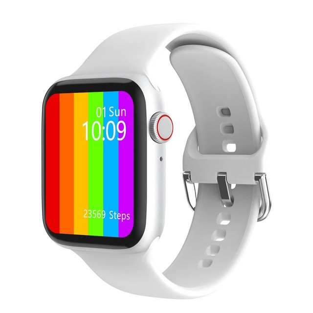 Smartwatch 44mm - Carregamento S/ Fio - Foto 2