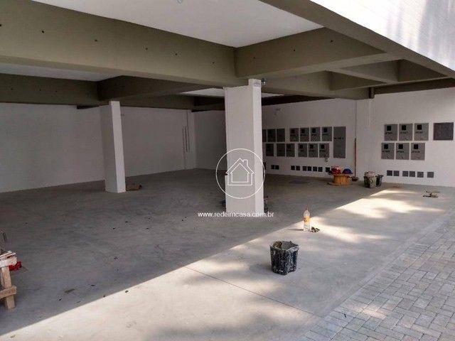 Apartamento com 2 dormitórios à venda, 45 m² por R$ 265.000 - Santa Amélia - Belo Horizont - Foto 3